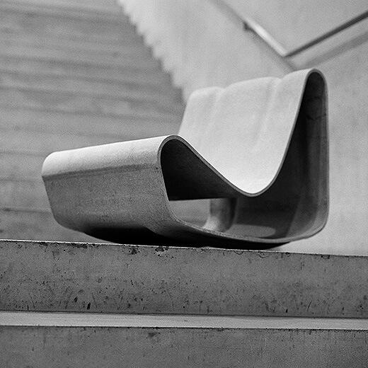 Disainmööbel Guhl Chair - tool