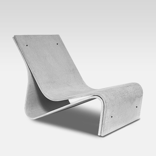 Disainmööbel Sponeck Chair - tool