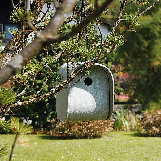 Birdy Nest Box - linnupesa