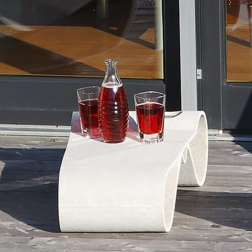 Disainmööbel Guhl Table - laud